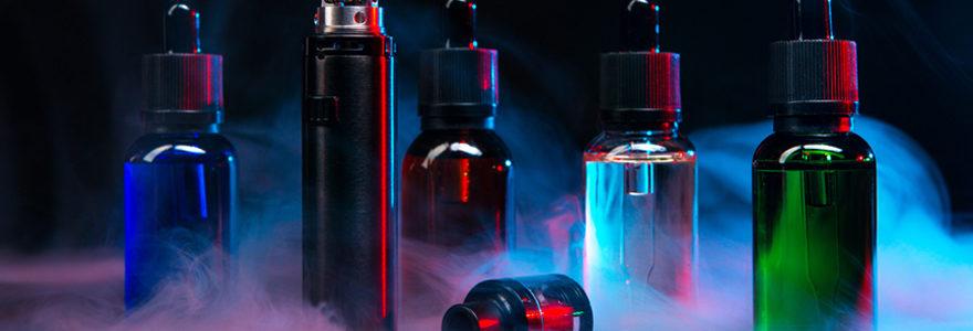 e-liquide